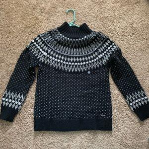 NWT Eddie Bauer Sweater
